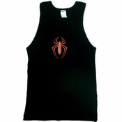 Spiderman Logo Tank Top