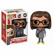 Big Bang Theory Amy Pop Vinyl Figurine