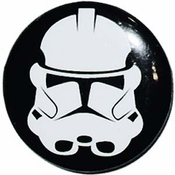Star Wars Button