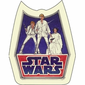 Star Wars Sticker