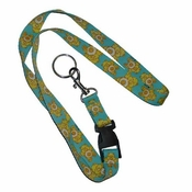 Care Bears Funshine Lanyard