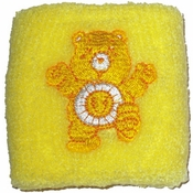 Care Bears Funshine Wristband