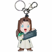 Trigun Milly Keychain