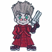 Trigun Patch