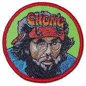 Cheech and Chong Patch