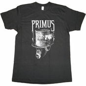 Primus Monkey T Shirt Sheer