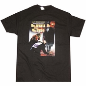Dr Jekyll and Mr Hyde T-Shirt