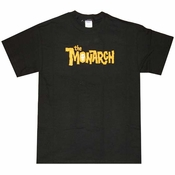 Venture Bros Monarch T-Shirt