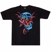Wes Benscoter Dragon Tongue T-Shirt