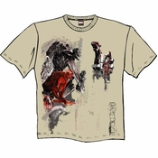 Daredevil Seeing Evil T-Shirt