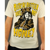 Workaholics Honey T Shirt