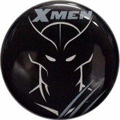 X-Men Wolverine Button