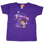 Dora the Explorer Toddler T-Shirt
