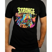 Dr Strange Colorful T Shirt