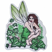 Ivy Fairy Patch