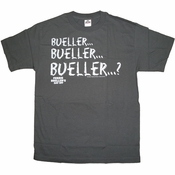 Ferris Buellers Day Off Chalk T Shirt