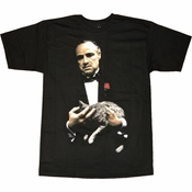 Godfather Friends Close T-Shirt
