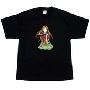 Kiddy Grade T Shirt