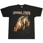 Cannibal Corpse Gore Obsessed T-Shirt