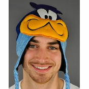 Looney Tunes Road Runner Lapland Beanie