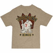 Disney Touchdown Kings Youth T-Shirt