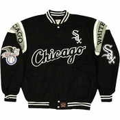 MLB Chicago White Sox Jacket