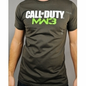 Modern Warfare 3 T Shirt Sheer