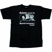 Monty Python Inquisition T Shirt