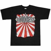 Loudness Thunder In the USA T-Shirt