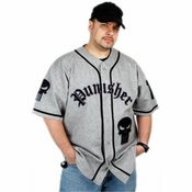 Punisher Retro Jersey