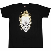 Ghost Rider T-Shirt Sheer