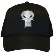Punisher Trucker Hat