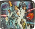 Star Wars Art Wallet