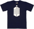 Doctor Who Tardis T Shirt