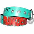Frankenstein Stitches Belt