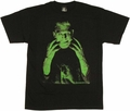 Frankenstein Hands T-Shirt