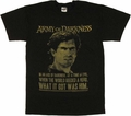 Army of Darkness Ash T Shirt