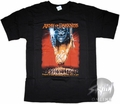 Army of Darkness Up Arms T-Shirt