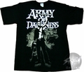 Army of Darkness Skulls T-Shirt