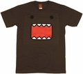 Domo Kun Shirt Sheer
