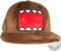 Domo Kun Head Hat