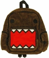 Domo Kun Face Youth Backpack