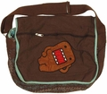 Domo Kun Lay Messenger Bag