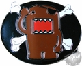 Domo Kun Pirate Buckle