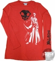 Bleach Shinigami Ladies Tee