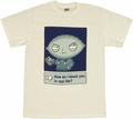 Family Guy Block T Shirt