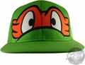 Teenage Mutant Ninja Turtles Michelangelo Hat