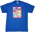 Simpsons Mr. Sparkle T-Shirt