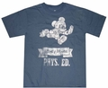 Mickey Mouse Phys Ed T-Shirt