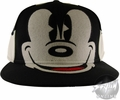 Mickey Mouse Face Hat